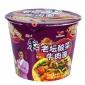 老��酸菜牛肉面(105g*12桶,一箱38元)